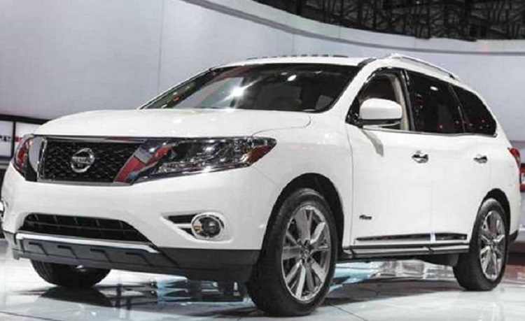 2018 Nissan Pathfinder - redesign, specs, price, interior ...