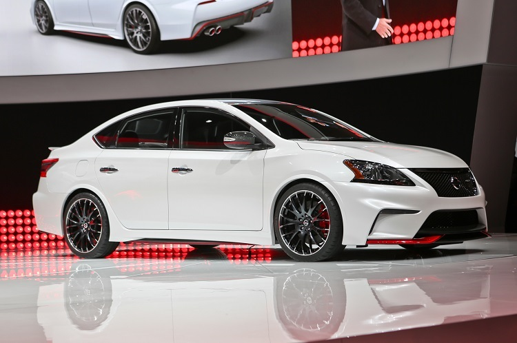 2018 Nissan Sentra Nismo Price Release Date Specs