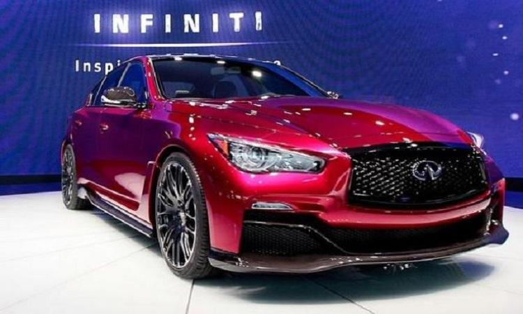 2019 Infiniti Q50