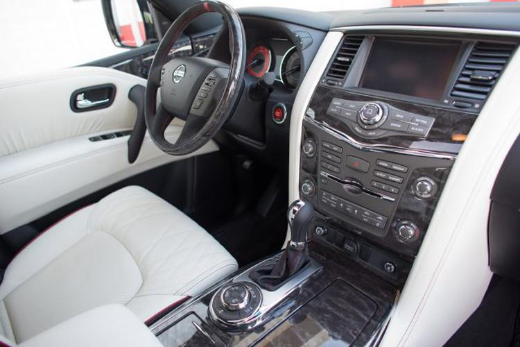 2018 Nissan Patrol - redesign, diesel, v6, specs, facelift ...