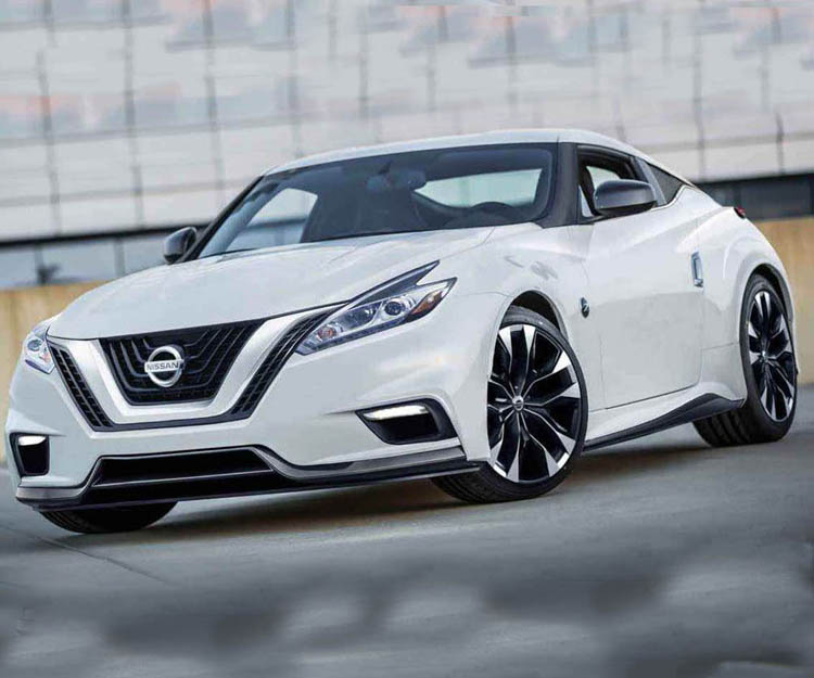 2018 nissan 370z redesign nismo coupe specs price facelift. Black Bedroom Furniture Sets. Home Design Ideas