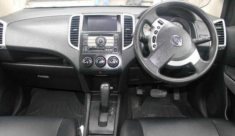 2017 nissan wingroad design features price interior engine