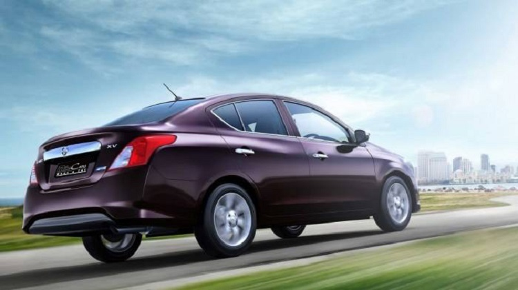 2018 Nissan Sunny - review, changes, price, release date, redesign