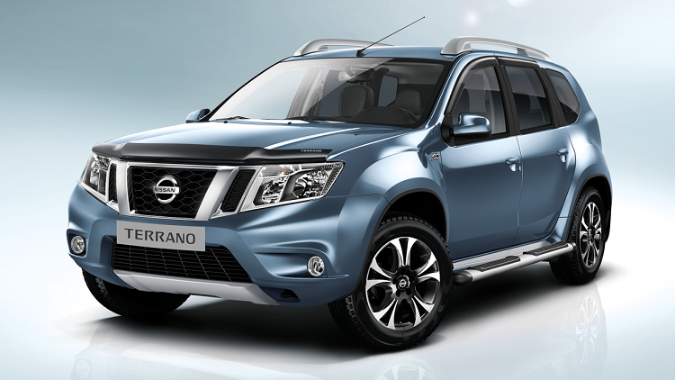 2018 Nissan Terrano - features, changes, redesign, release ...