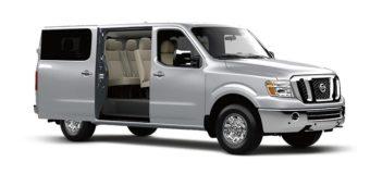 Nissan NV Cargo