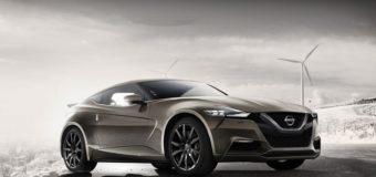 Nissan Z Concept