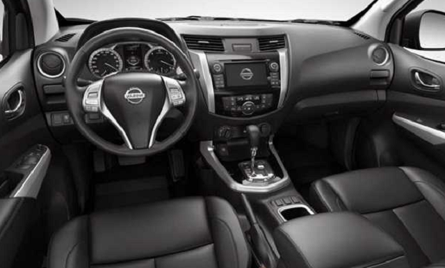 2019 Nissan Frontier Release date - All about Nissan and ...