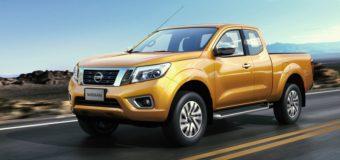 2019 Nissan Frontier Release date