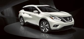 2019 Nissan Murano Spy, Changes, Interior