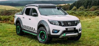 2019 Nissan Navara (NP300) Review