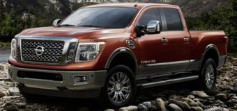 2019 Nissan Titan Changes, Diesel, Price