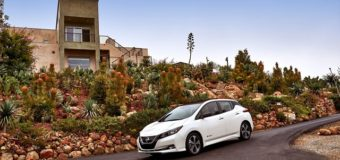 2019 Nissan Leaf Range and Price