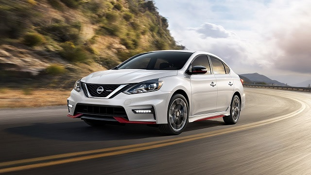 2019 Nissan Sentra Turbo, Redesign - All about Nissan and ...