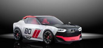 2019 Nissan IDx Release date