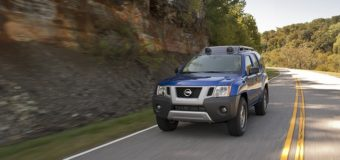 2019 Nissan Xterra Price and Release date