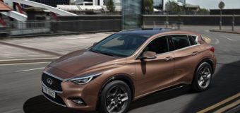 2019 Infiniti Q30 Release date and Price