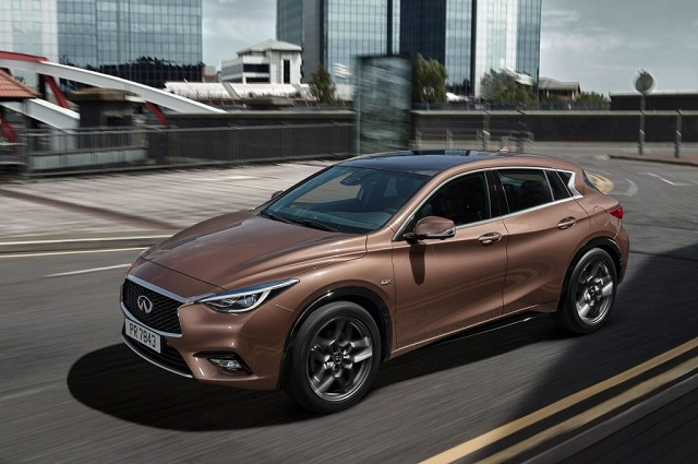 2019 Infiniti Q30 Release date and Price - All about ...