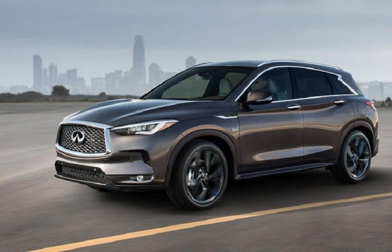 2019 infiniti qx50 review