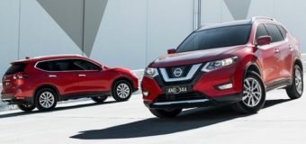 2019 Nissan X-trail News, Specs, Changes