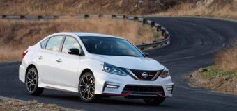 2019 Nissan Sentra Nismo Review, Specs