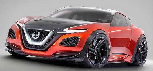 2019 Nissan 400Z