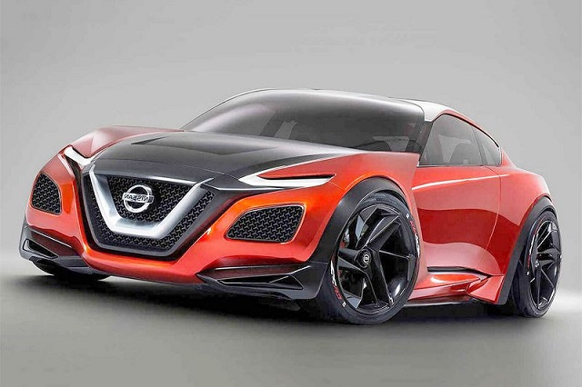 2019 Nissan 400Z Review, Price, Nismo - All about Nissan ...