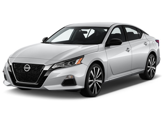 2020 Nissan Altima Price, Interior, Coupe - All about ...