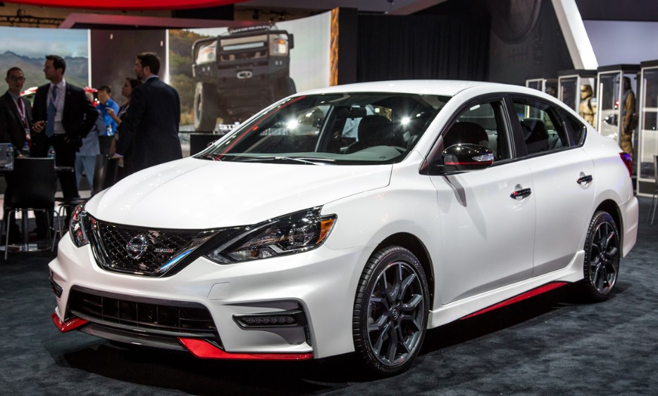 2020 Nissan Sentra Nismo - All about Nissan and Infiniti ...