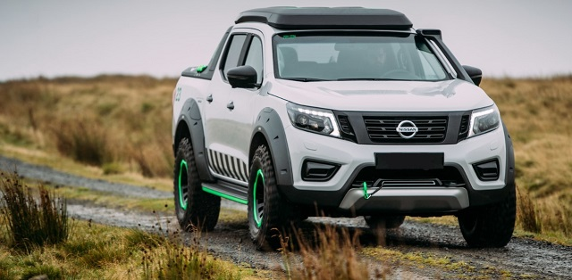 2021 Nissan Frontier Price