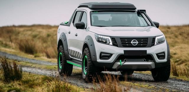 2021 Nissan Frontier Price