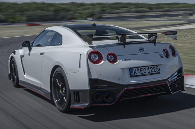 2021 nissan gt-r specs and features - all about nissan and