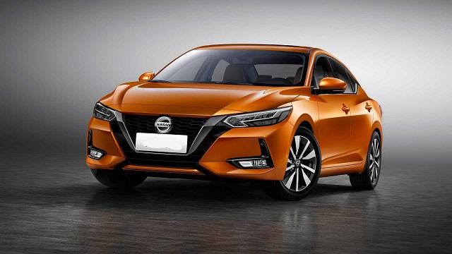 2021 Nissan Maxima redesign