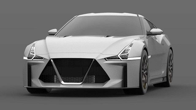 2022 Nissan z nismo